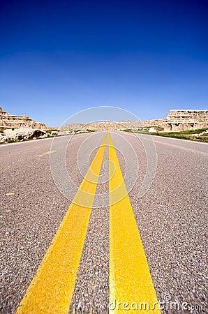 Highway to West