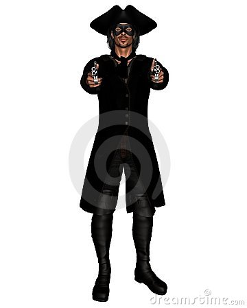 Highwayman - Stand and Deliver