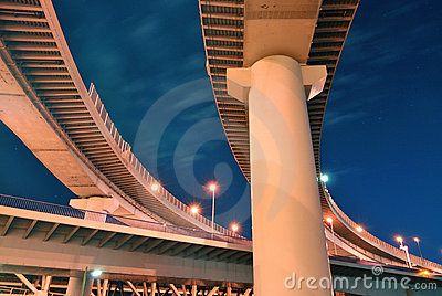 Highways structure