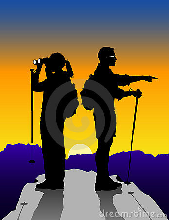 Hiker_couple