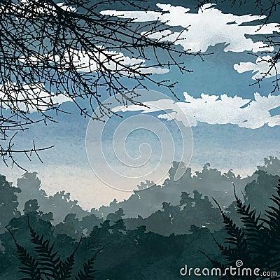 Hiker s Paradise