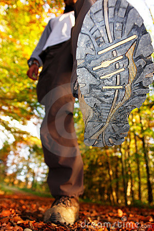 Free Hiking Royalty Free Stock Photography - 7173957