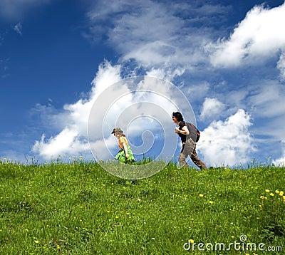 Free Hiking Stock Photos - 75217993