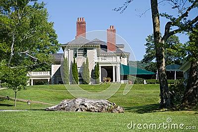 Hildene, Manchester Vermont Historic Home