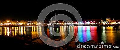 Hillarys Boat Harbor