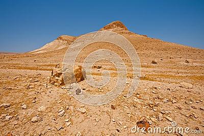Hills of Samaria