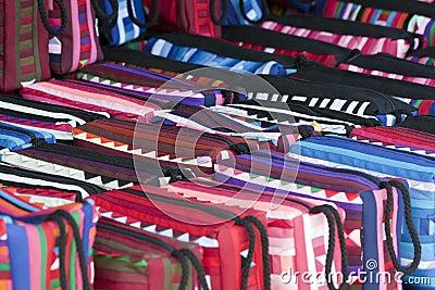 Hilltribe Bags, Thailand