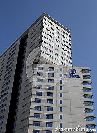 Hilton Editorial Photo
