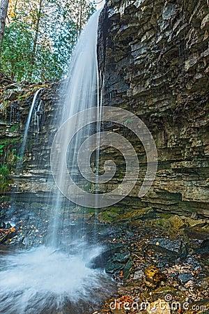 Hilton Falls, Ontario Canada