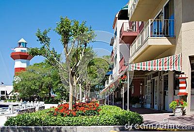= Hilton Head Harbour Town