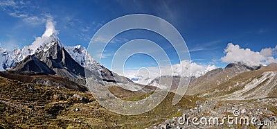 Himalaya-Ama Dablam