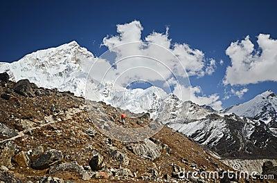 Himalaya backpacking