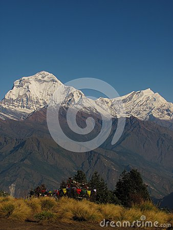 Himalaya Peaks