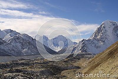 Himalaya Summits - Khumbu