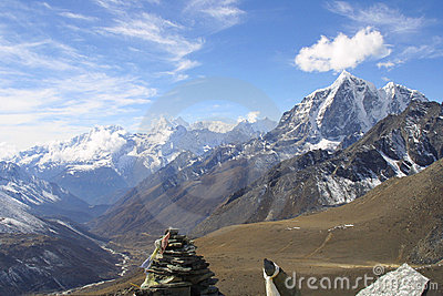 Himalaya Summits - Nepal