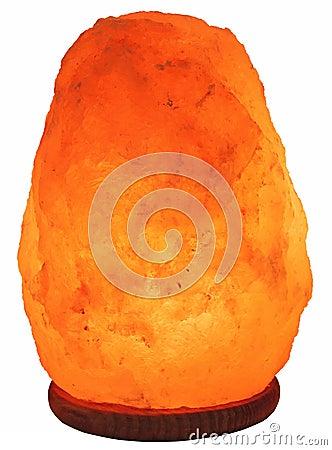 Free Himalayan Salt Royalty Free Stock Photography - 27057637