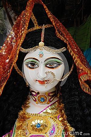 Hindu God & Goddess