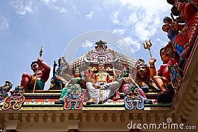 Hindu Statutes in Singapore
