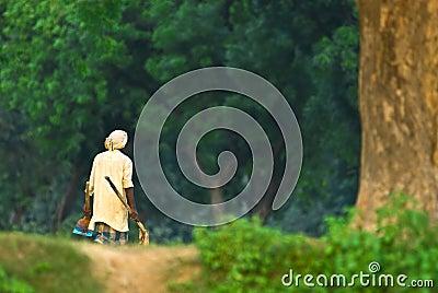 Hindu Worker