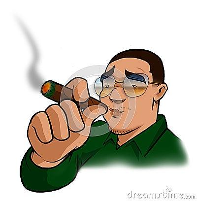 Hip Hop Smokin