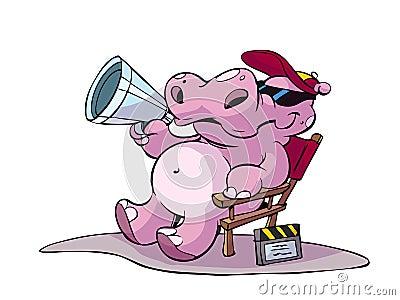 Hippo director