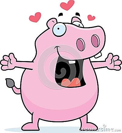 Hippo Hug