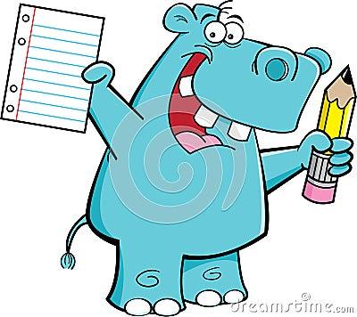 Hippo student