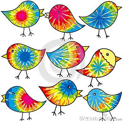 Free Hippy Chicks Royalty Free Stock Photo - 51859435