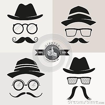 hipster-glasses-hats-mustaches-vector-illustration-34393254.jpg