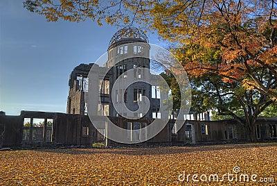 Hiroshima Ablaze