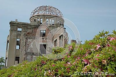 Hiroshima flowers