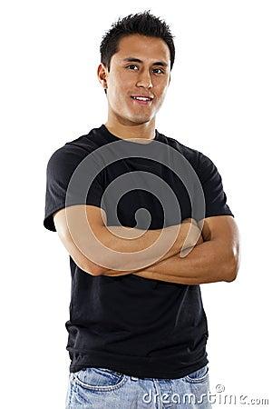 Hispanic Young adult
