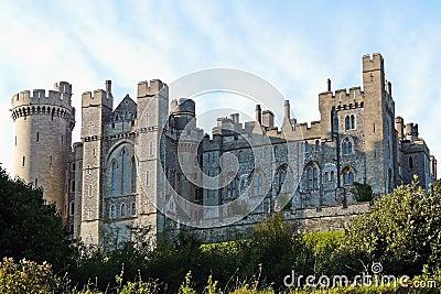 Historic Arundel Castle