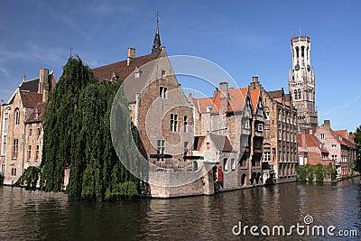 Historic Bruges