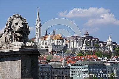 Historic Budapest