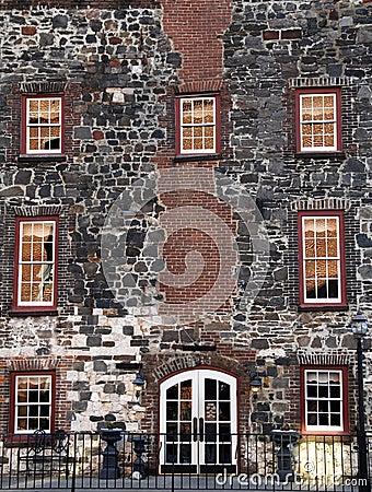 Free Historic Building Facade Stock Photography - 3238022
