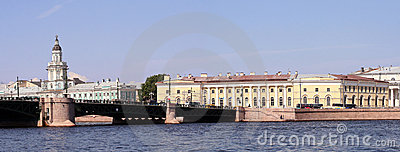 Historic centre of Saint Petersburg, Russia