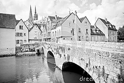 Historic Chartres