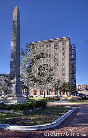 Historic District Pensacola