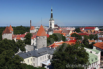 Historic Estonia