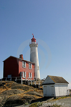Historic Fisgard Lighthouse