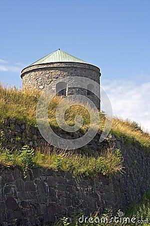 Historic Fortess