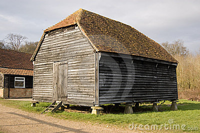 Historic Granary, Farm, Berkshire