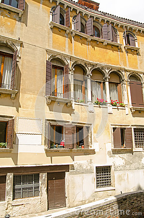 Historic house of Marino Sanuto the Younger, Venice
