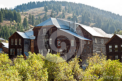 Historic Idaho City Hotel