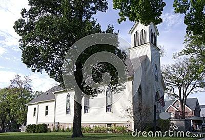 Historic Immanuel Hall
