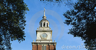 Historic Independence Hall