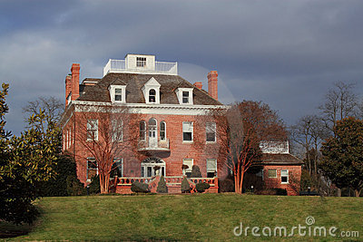 Historic Mansion