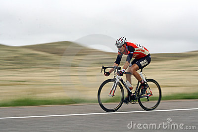The Historic Morgul-Bismarck Road Race Editorial Photography