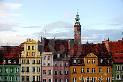 Historic Poland